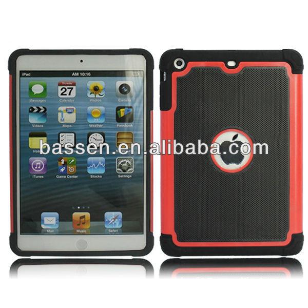 new triple defender case for iPad mini