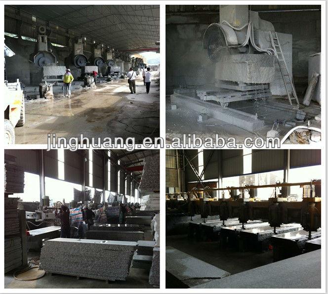 China Grey Marble Tile & Grey Marble Slab