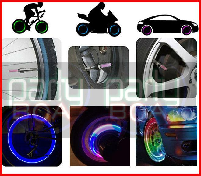 car led tuning light