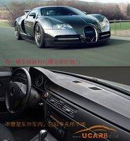 Наклейки 127cmX0.5M 3D carbon fiber vinyl car wrap film-color option