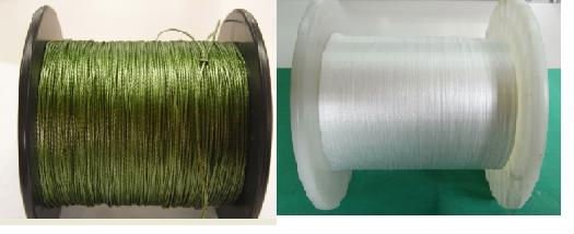 Japanese braid fishing line / UHMWPE