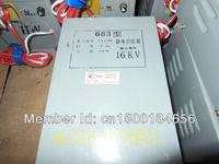Запчасти для оборудования перерабатывающего пластик HW-683/16KV Static Electricity Eliminator Bag Making Machines Static Treatin Box