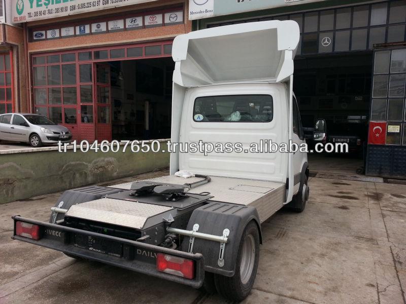 IVECO 70 C 21 Mini Truck