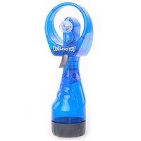 Новый стиль Электрические спрей вентилятор синий