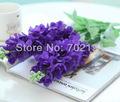 Искусственные цветы для дома 20pcs/lot virescence HK