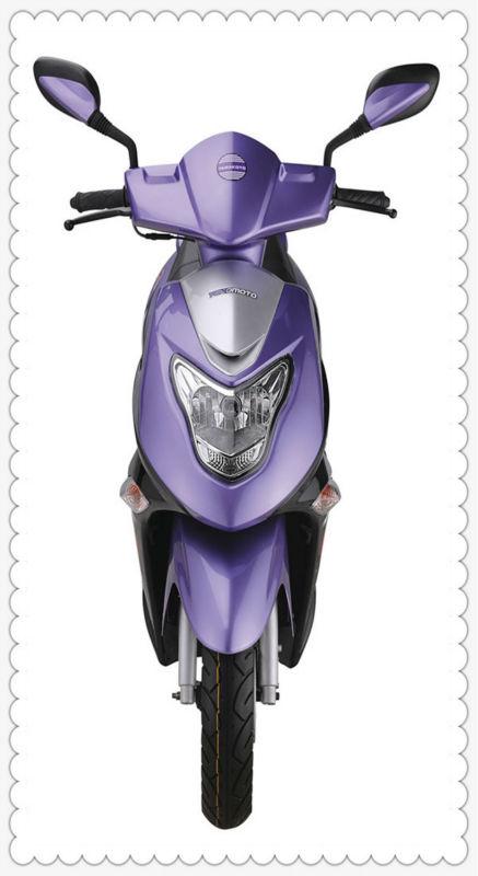 pocket bike 49cc 4 stroke/petrol scooter