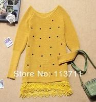 Пуловеры elysedress wmy171