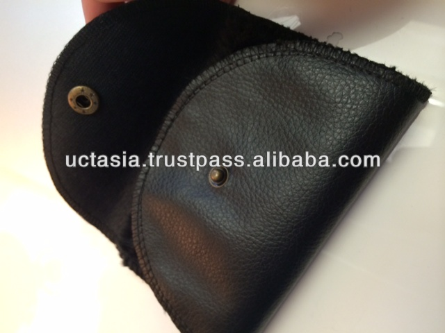 PU Leather Items with Customized Design