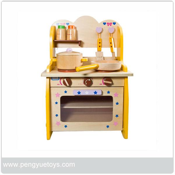 kinder küche aus holz spielzeug, küche gesetzt spielzeug mit ... - Küche Kinder Holz