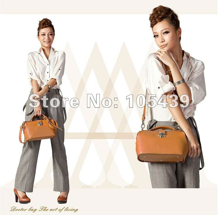 New arrival! High quality pu bag,fashion handbag, lady bag, fashion doctor bag