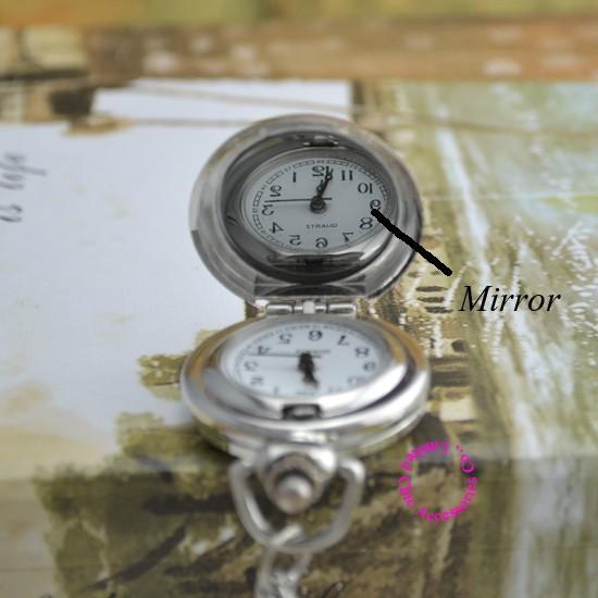 Карманные часы на цепочке 2 W00154