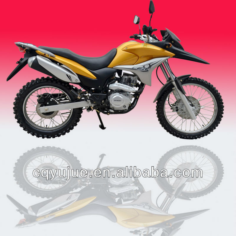 Chongqing 200cc Motocross/200cc Manufacturing Dirt Bike Made In China