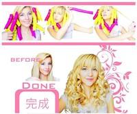 Бигуди 2013 New retail 18 pcs! 30 cm Hair Curler Hair Tools / Hair Rollers