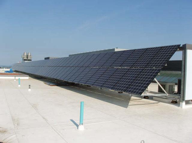 70w high quality solar panel