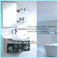 Столик с раковиной LEEONGS 304 LL-CB7002