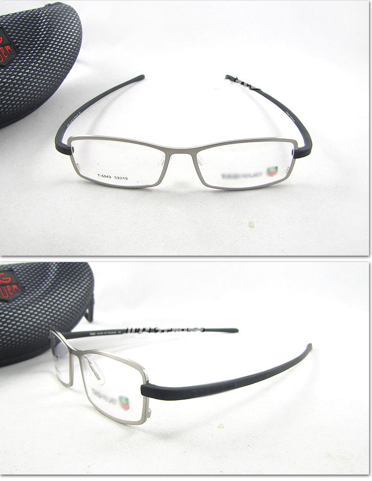 Lightweight Full Frame Reading Glasses : TUNGSTEN CARBON STEEL Computer Goggles Anti Fatigue ...
