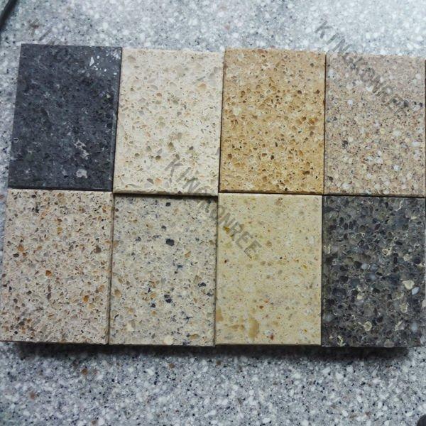Quartz Tile Stone : Artificial stone quartz price durable italian