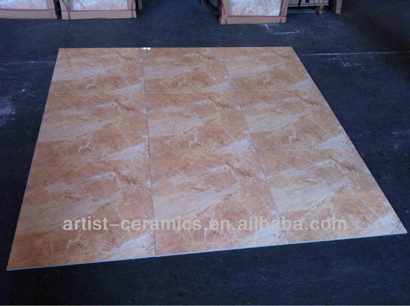 Artiste c ramique e blanc granite plancher for Carrelage marbre granit