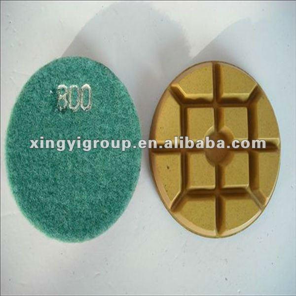 Especificaciones tecnicas piso granito pulido