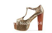 Туфли на высоком каблуке and Retail, Best-selling, waterproof shoes, high heel shoes, sandals, dress shoes