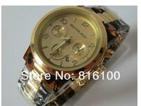 Наручные часы MK watch watch NEW Class stlye fashion watch Stainless steel +guarantee
