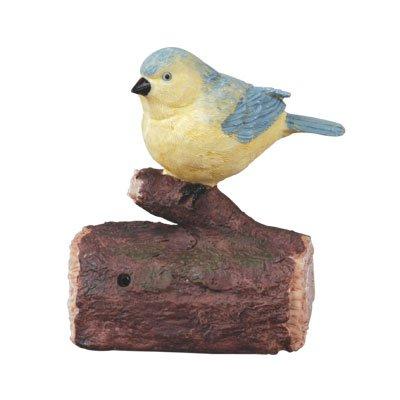 sensor de movimiento de aves-Arte y coleccionismo-Identificación del