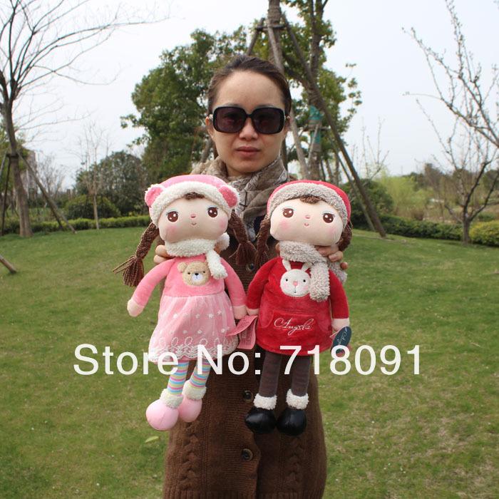 Прелестные текстильные куколки отличного качества - 500руб.