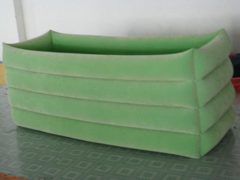 vendita calda pvc piscina gonfiabile per bagni