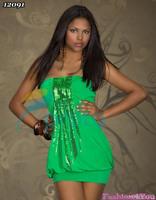 Женское платье , 16 , M XXL , 4098