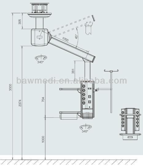Структурная Схема двигателя