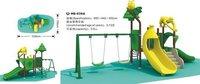 Детские площадки HD HD-039A