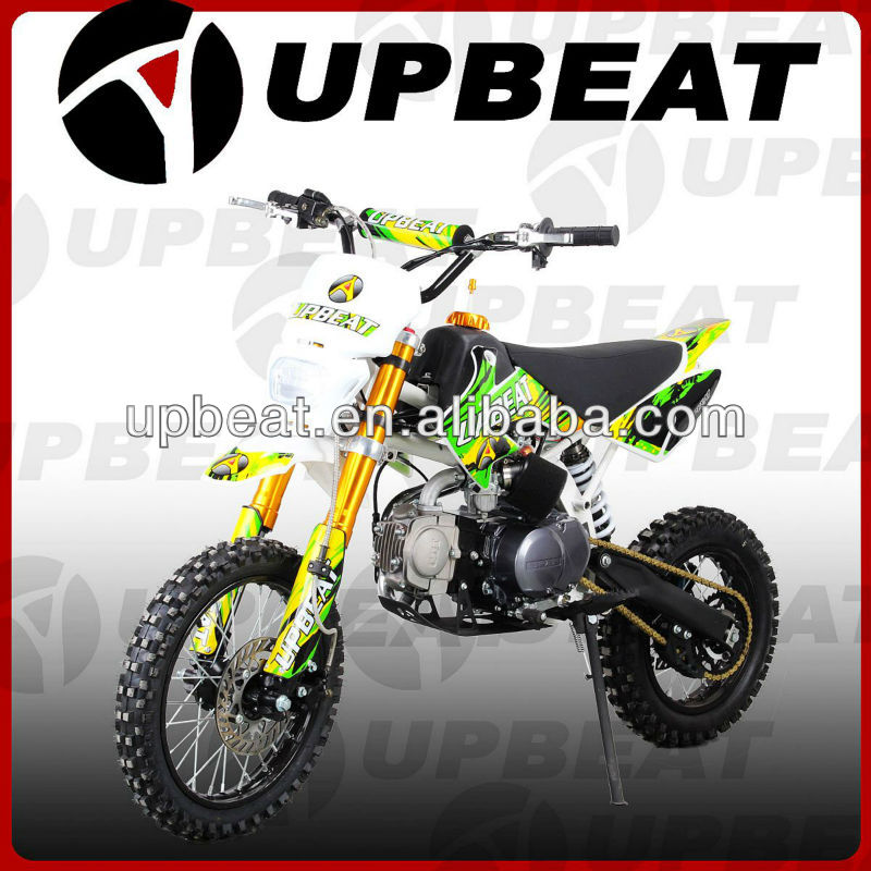 125cc dirt bike with lifan engine upside down fork upbeat pit bike the best 125cc can last long time