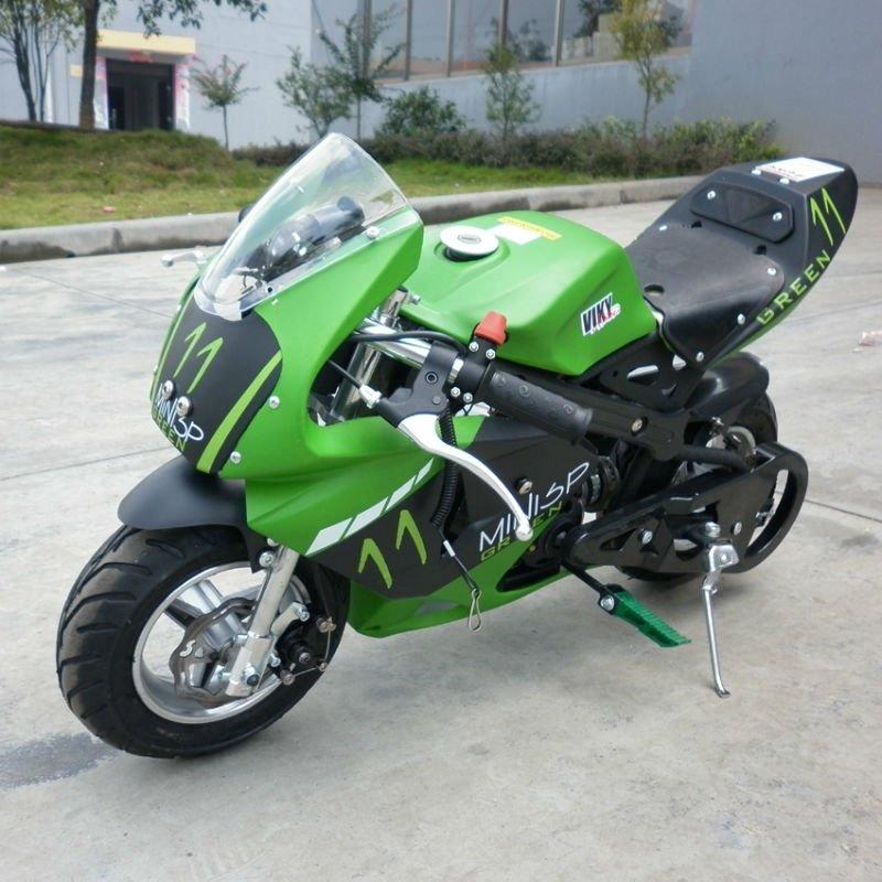 Mini Portable motorcycle