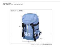Спортивная сумка для туризма Shisha Pangma Backpak /12090462