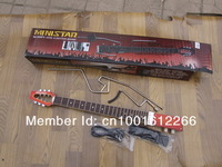 free shipping mini star travel electric guitar for wholesale