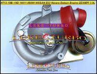 Запчасти для двигателя LEKE TURBO HT12/19b HT12 /19d 14411/9s000 14411/9s002 NISSAN D22 Navara/Datsun ZD30 ZD30efi 3.0 HT12-19B/HT12-19D 144119S000 ZD30 Navara 3 Litre
