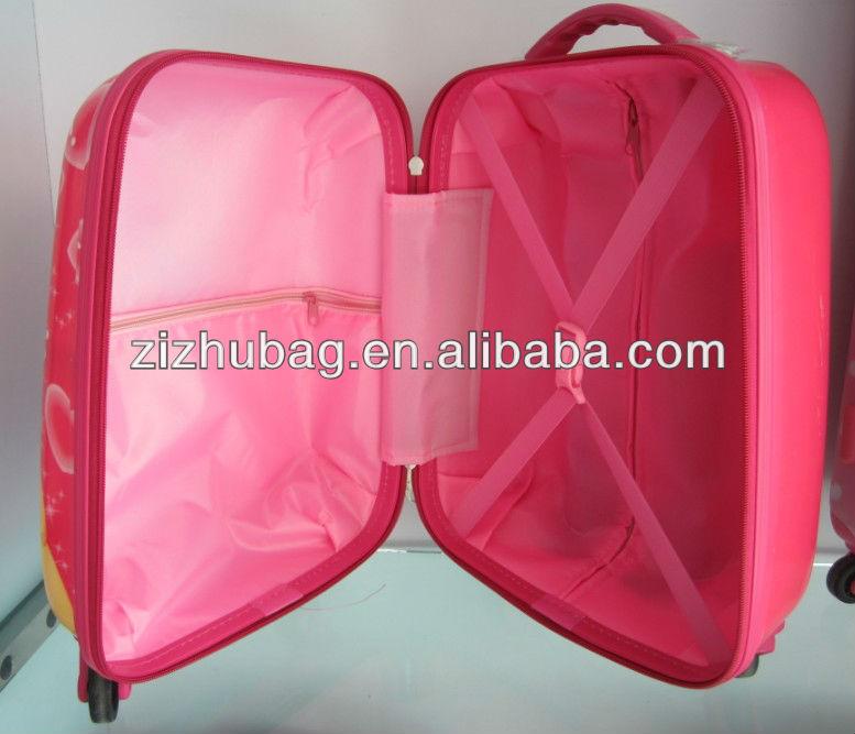 Children Cartoon Luggage