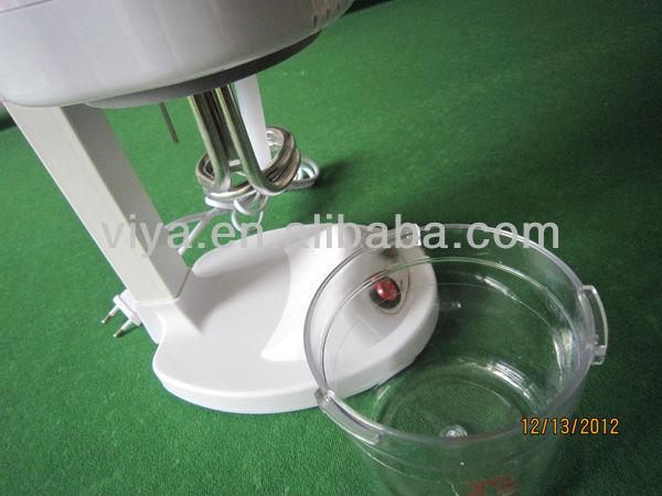 Vy-03hotsaleポータブル家庭用美顔器スチーマー仕入れ・メーカー・工場