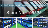 Система терминалов для производства платежей fedex pos 15 58 LED  POS150W