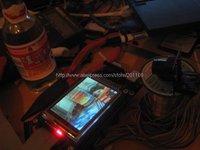 Аксессуары для видеонаблюдения F384# VGA CIF OV7725 + AL422B Camera Module for MCU