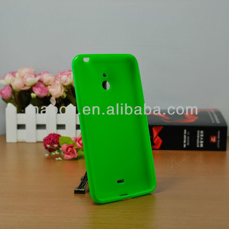 Napov-Bright Hard Case Phone Cover for nokia lumia 1320 994 995 996