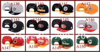 Мужская бейсболка Basketball Snapback, YMCMB Hats, football Snapback Caps 24 Per Lot 10000 Product In Our site