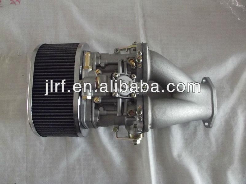 Weber 40 44 48idfcarburetor With Air Filter And Idf Carburetor With Air Filter And Air Inlet