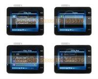 "Автомобильный видеорегистратор Car Black Box, mini Car DVR F302A with 2.8"" LCD + Full HD 1920 * 1080P 30FPS + HDMI + H.264 + 120 Degrees"