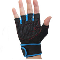 Товары для спорта Sports Fitness Gloves Exercise Training Gym Gloves Multifunction with Extent for Men & Women