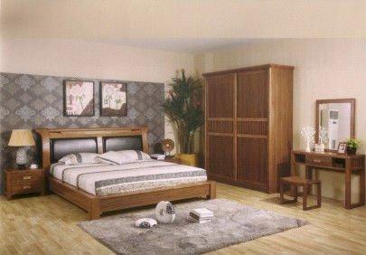 المنزل أثاث غرفة نوم مجموعات 6a005