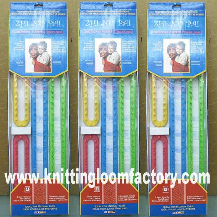 knitting patterns kids socks Knitting Loom