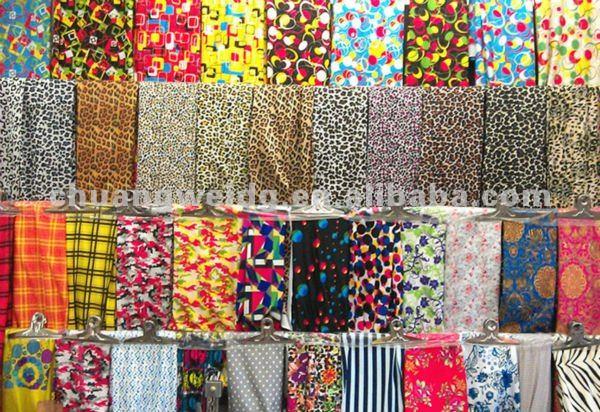 Tessuto lycra per costumi – Sanotint light tabella colori
