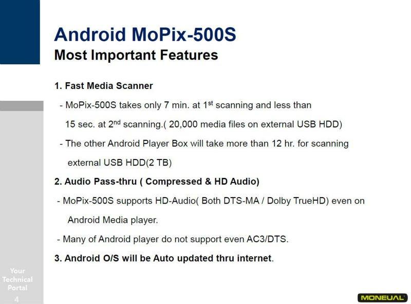 MoPix 500S