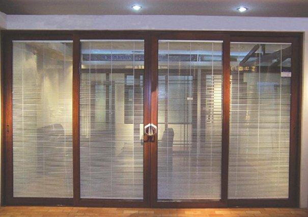 buena calidad diseo hermoso de aluminio vidrio esmerilado puertas correderas utilizados exterior francs puertas de